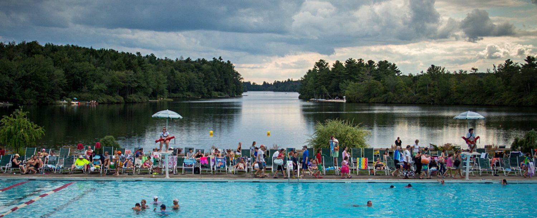 Club at Lake Naomi