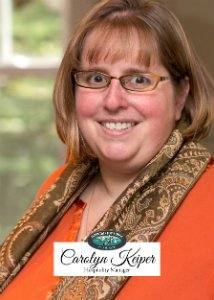 Carolyn Keiper Hospitality manager