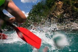 Whitewater Rafting Poconos